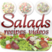 Healthy Salad Recipes @