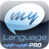 Translate Text into spoken voice ~ myLanguage Translator Pro