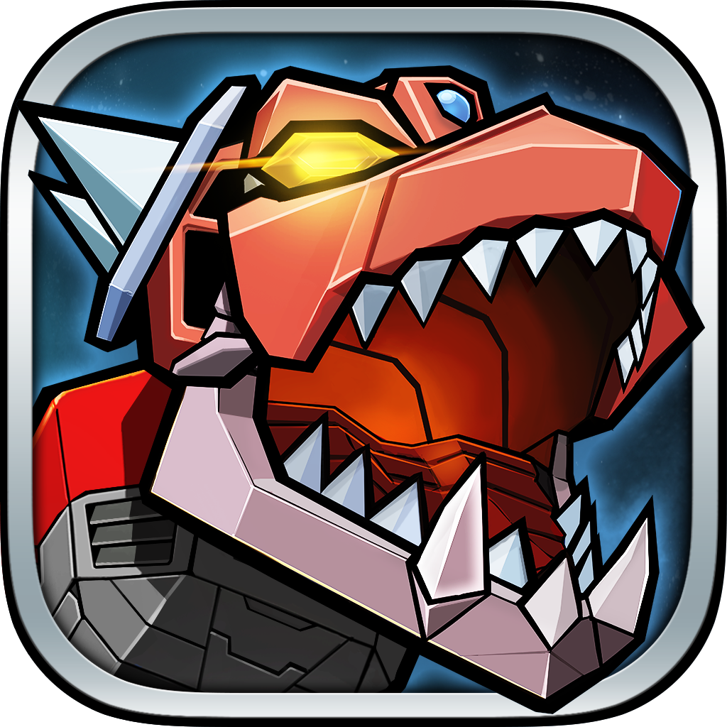 Colossatron: Massive World Threat by Halfbrick Studios icon